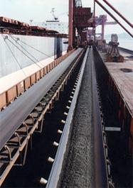 General Conveyor Belts, Ep, Nn Or Cotton