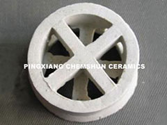 Ceramic Cascade Mini Rings