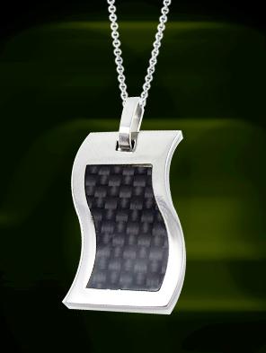 Stainless Steel Pendant Titanium Ring Fashion Wholesale Jewelry Bracelet