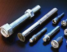 Screws / Bolts / Nuts / Rivets / Precision Parts
