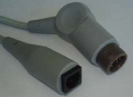 We Supply Mindray-appott Ibp Cable Invasive Blood Pressure Cable Pm6000