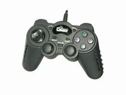 ps2 fan joypad gamepad game accessory