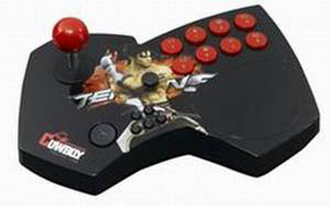 Sell Ps2 And Usb 2 In 1 Joystick