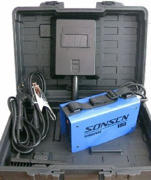 Mma Inverter Welders / Arc Welding Machine / Stick Welders Zx7-100