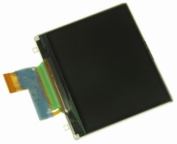 Ipod Classic 6th Gen Lcd Screen Replacement Display