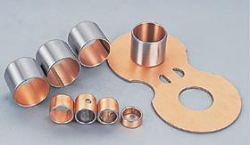 Sell Bimetal Bushes, Con Rod Bush, Engine Bearing