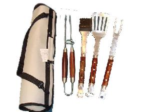 Selling Barbecue Tools, Cutlery, Kinfe Set