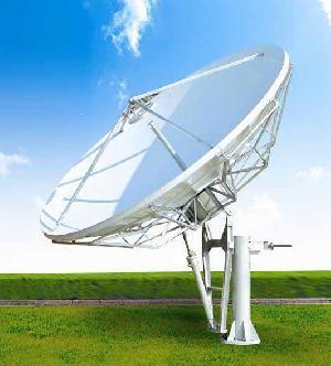 3. 7m Satellite Antenna