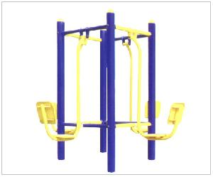 Sell Seated Leg Stretcher Fitness Equipment