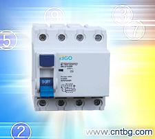 Tkl2 63 And #8544 , And #8545 Rccb Residual Current Circuit Breaker