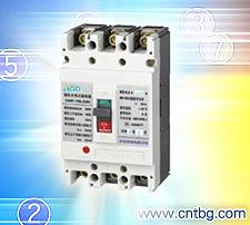 Tkm8 Molded Case Circuit Breaker Mccb