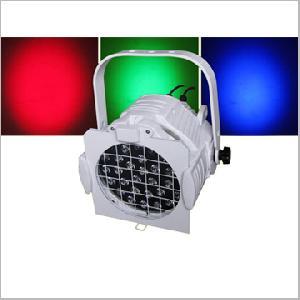 led stage lighting par 64 light waterproof