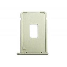 Apple Iphone 2g Silver Metal Sim Card Tray Slot