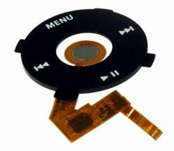 spare nano 1st gen click wheel flex
