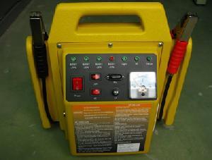 Portable Solar Generator With 200w , 300w , 500w