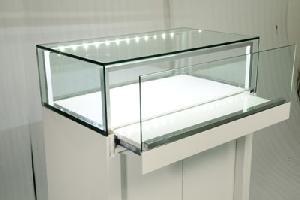 led lighting diamond display