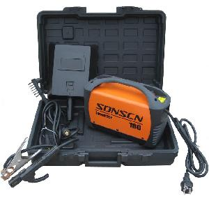 Mini Portable Mma Inverter Welder Zx7-180