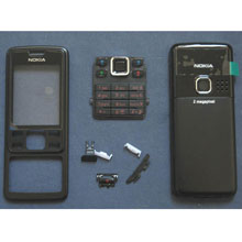 housing faceplate cover nokia 6300