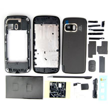 nokia 5800 housing faceplate cover