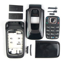 nokia 6085 housing faceplate cover