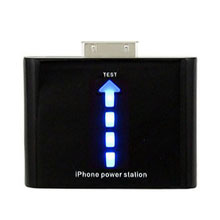 power station battery iphone 2g 3gs 3g ipod