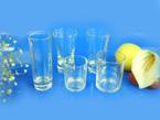 Drinking Glassware Include Globlet Mug Tumbler Pilsner Wine Glass Beer Bottles