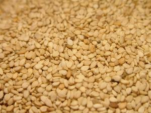 Sesame Seeds From Dulsan Organica, Paraguay