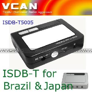Isdb-t Brazil Set Top Box