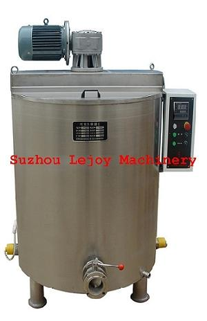 Sell Chocolate Thermal Storage Tank Bwg500