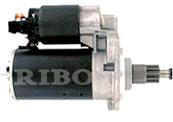 Auto Starter Motor Bosch Nos 0001 107 022