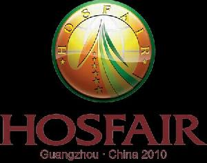 Invitation Of The 8th Guangzhou International Hospitality Equipment And Supplies Fair Hosfair Gz 201
