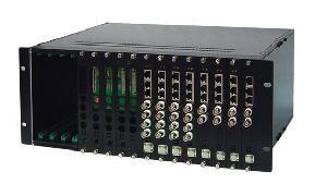 digital video audio ip e1 optical transceiver mux