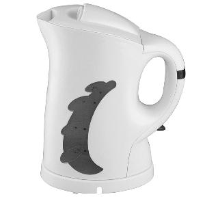 Water Kettle, Electric Kettle Wk-705 Small Appliance, Coffeee Maker, Blender, Hand Mixer, Food Proce