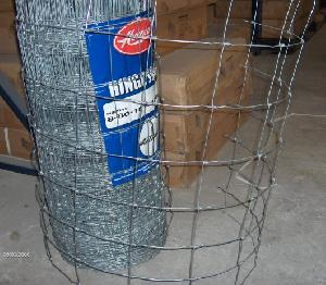 HOW TO INSTALL A CHICKEN WIRE FENCE | EHOW
