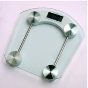 E-health Scale Body Composition Scale 150kg / 0.1kg