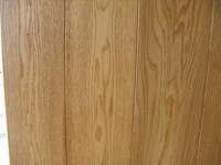 Smoked And Natural Oil Oak Engineered Flooring