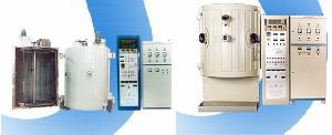 Magnetron Sputtering Equipment / Magnetron Sputtering Coating Machine