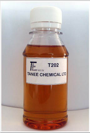 Lubricant Additive Oxidation And Corrosion Inhibitor Zinc Butyl Octyl Dithiophosphate T202