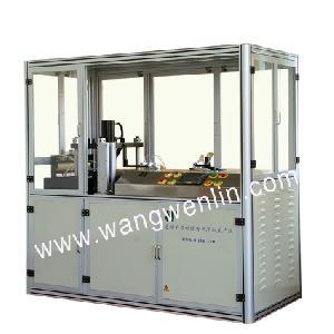 electric card cutting machine