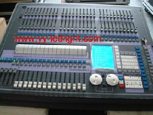 Pearl 2010 Stage Lighting Dmx Control