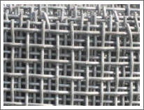Sell Crimped Wire Mesh