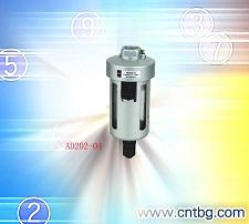 Ad202 Series End Of Auto Drain Pneumatic