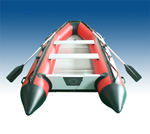 Inflatable Boat Hll430