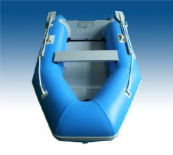Inflatable Sport Boat