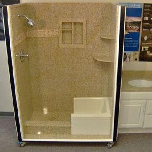 Bathtub/Shower Wall Surrounds | Mobile Home Parts Store
