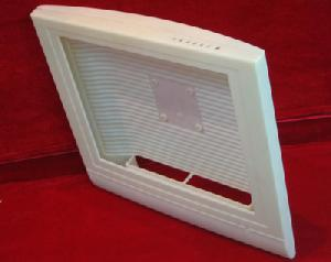plastic molds injection tv shell cover dvd cases