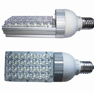 Led Street Light For Road Lightings Made By High Brightness Led, Low Price High Quality