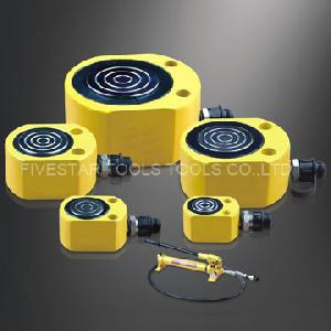 Wxyg 10b-100b Low Height Hydraulic Cylinders