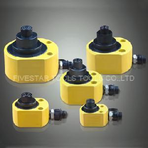 Wxyg 10d-100d Multi-stage Hydraulic Cylinders