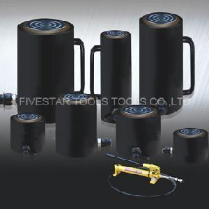 Wxyg Aluminum Hydraulic Cylinders